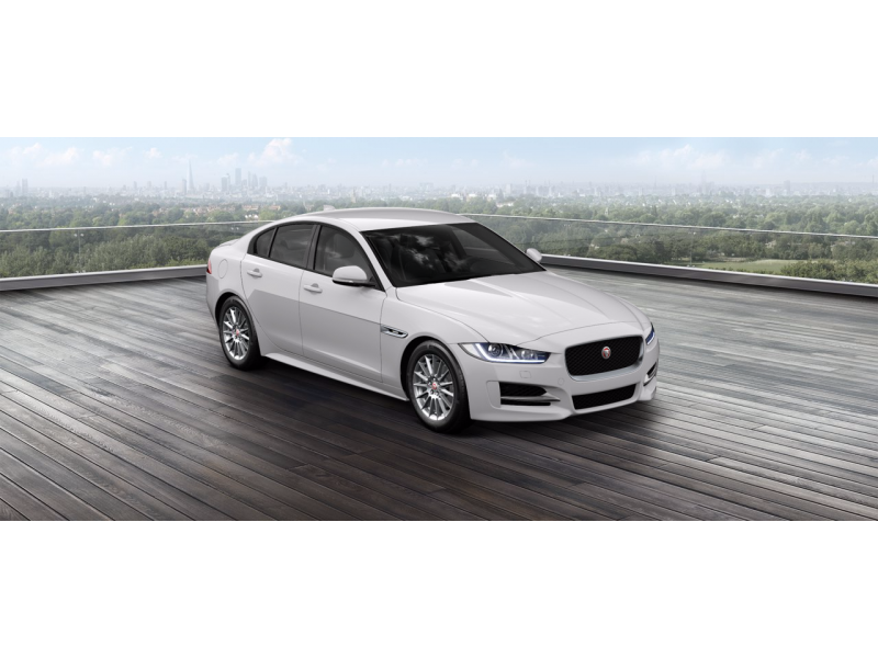 Jaguar XE BUSINESS EDITION R-SPORT