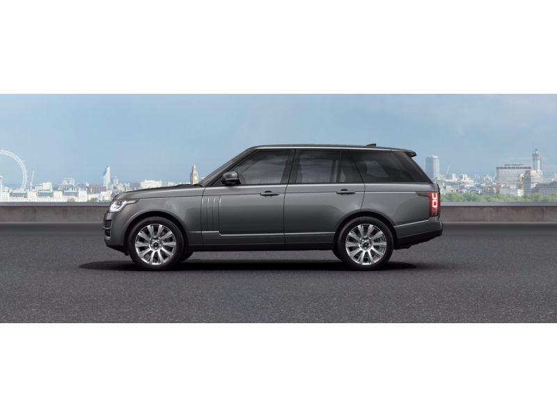 Land Rover Range Rover Range Rover Vogue