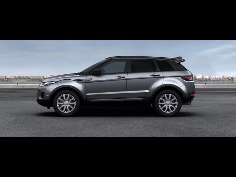 Land Rover Range Rover Evoque SE eD4