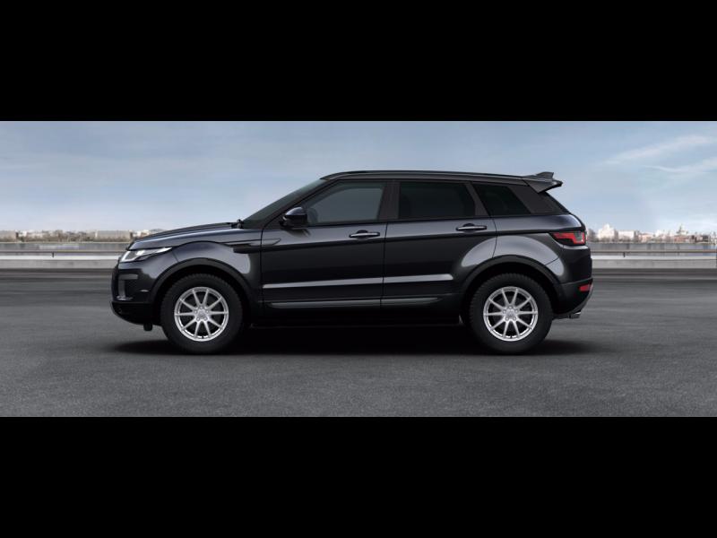 Land Rover Range Rover Evoque Pure Stellar