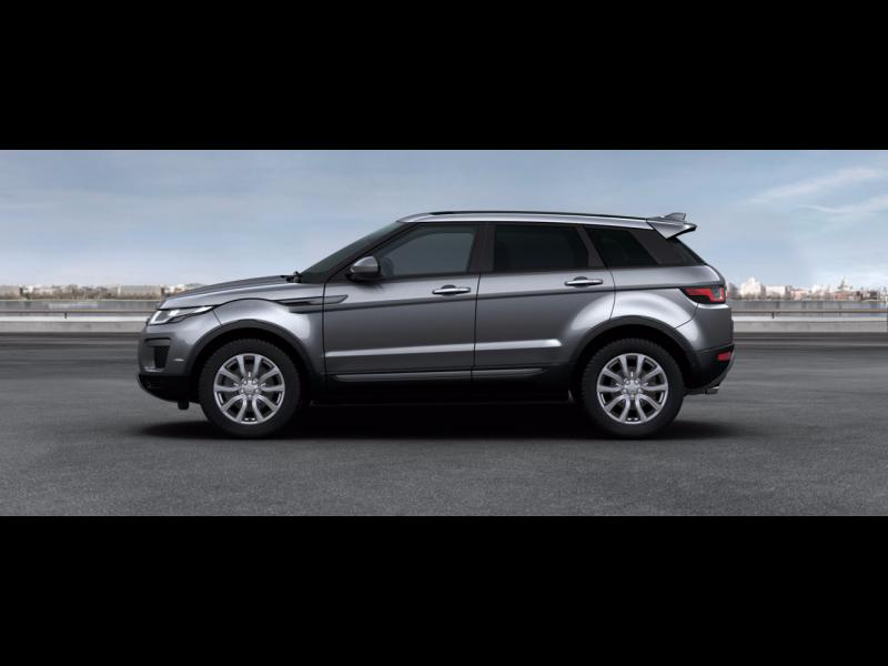 Land Rover Range Rover Evoque SE Stellar