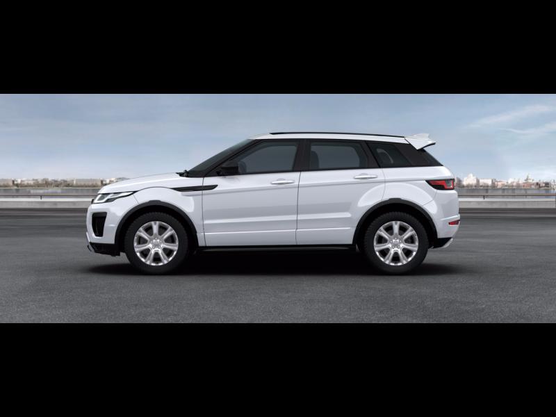 Land Rover Range Rover Evoque Se Dynamic Stellar