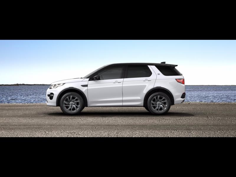 Land Rover Discovery Sport SE Dynamic Stellar