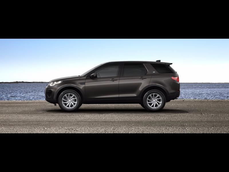 Land Rover Discovery Sport SE STELLAR