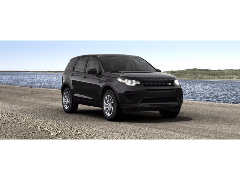 Land Rover Discovery Sport SE Stellar