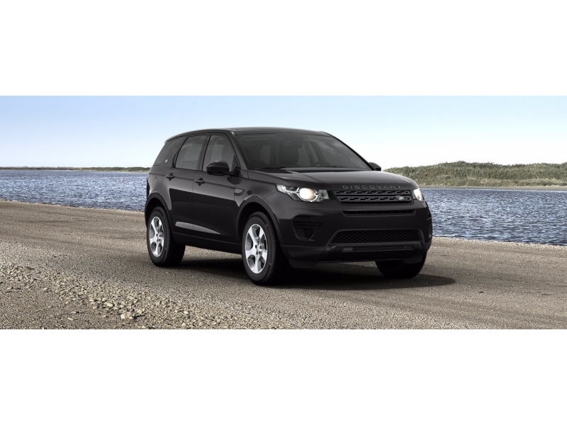 Land Rover Discovery Sport Pure Stellar