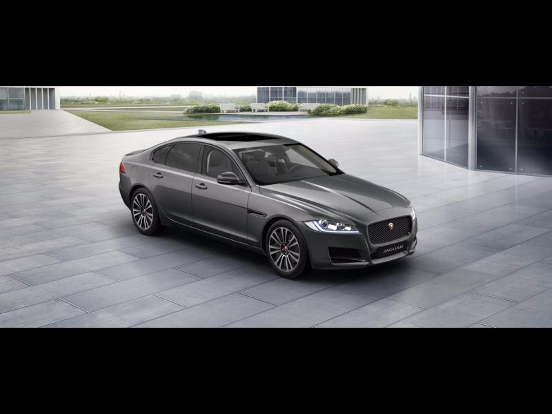 Jaguar XF R-SPORT Business Edition
