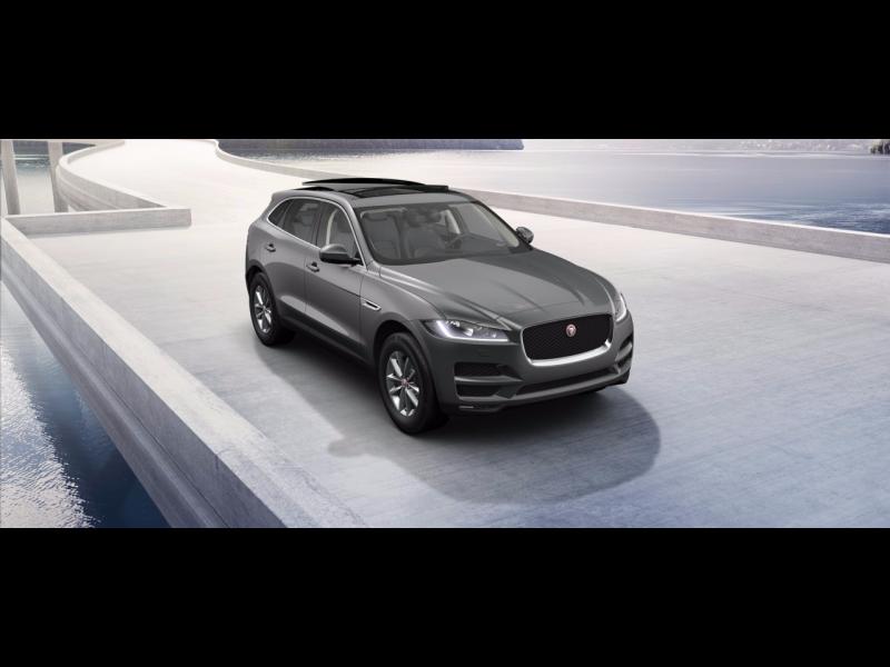 Jaguar F-Pace PRESTIGE AUT 4X4 2.0L 180CH