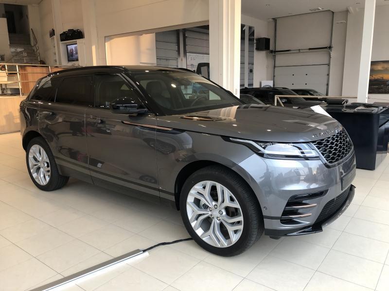 Land Rover Range Rover Velar SE R-DYNAMIC