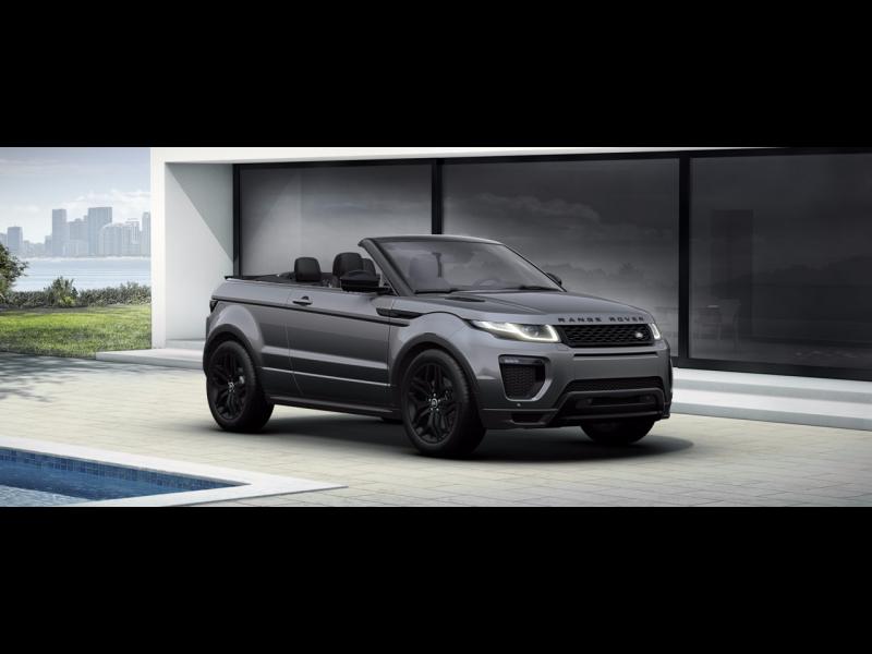 Land Rover Range Rover Evoque CONVERTIBLE HSE DYNAMIC Aut 2.0 180 CV