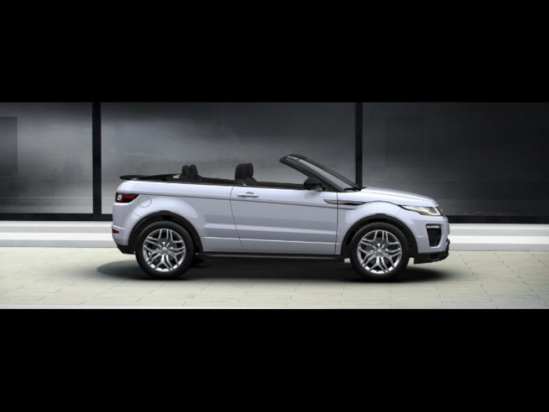 Land Rover Range Rover Evoque Convertible 2.0 150 CV SE Dynamic