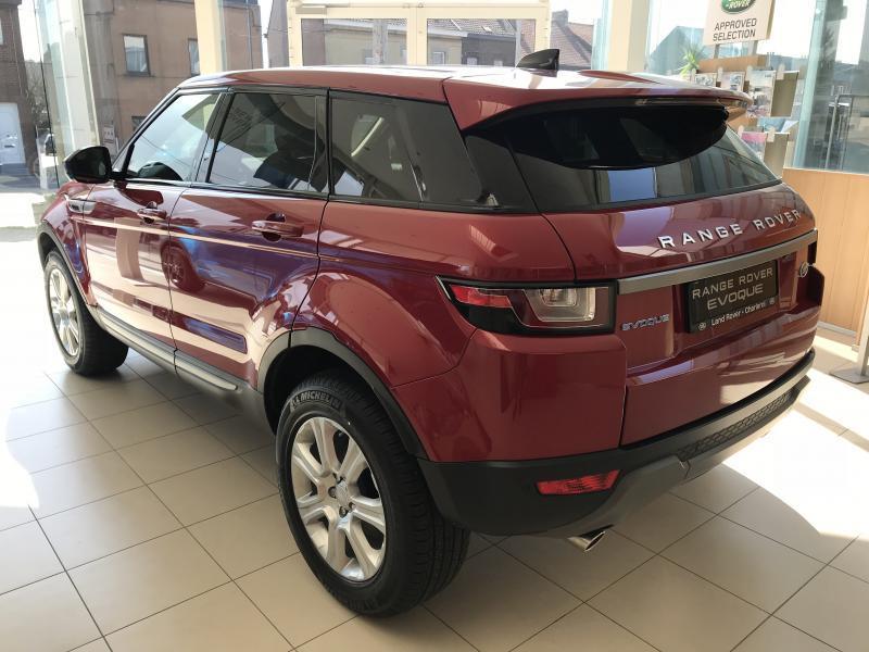 Land Rover Range Rover Evoque Pure 150 CV