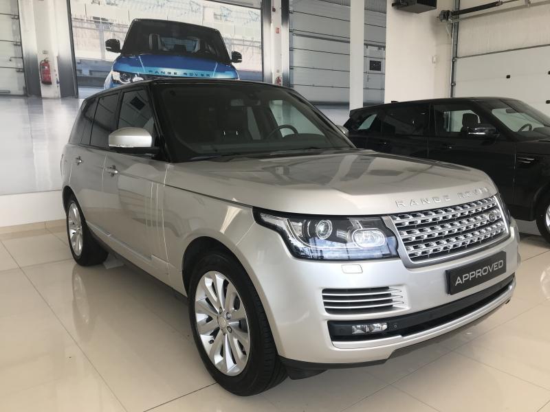 Land Rover Range Rover Rover Vogue