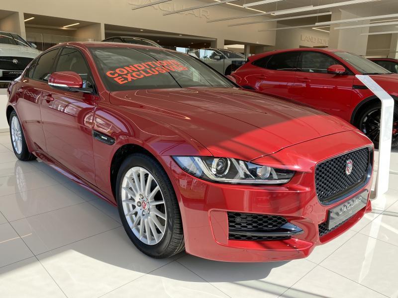 Jaguar XE R Sport *****AVANTAGE client -30%*****
