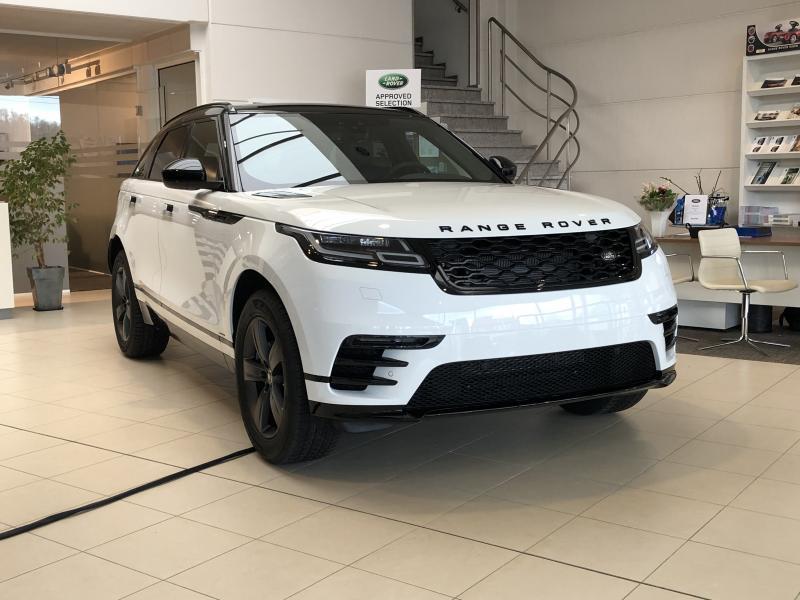 Land Rover Range Rover Velar R DYNAMIC S