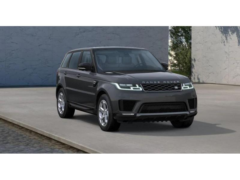 Land Rover Range Rover Sport HSE DYNAMIC