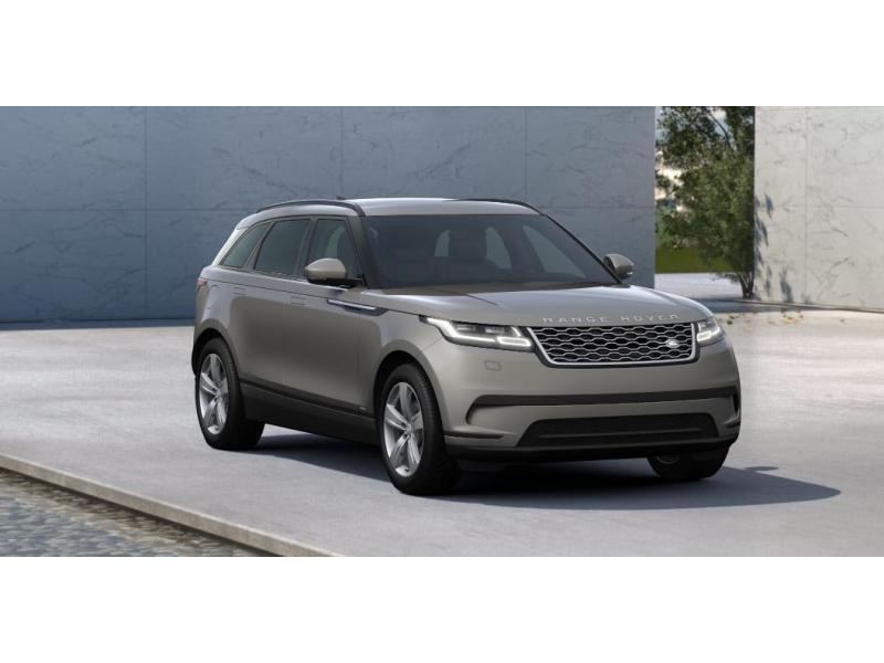 Land Rover Range Rover Velar Base S