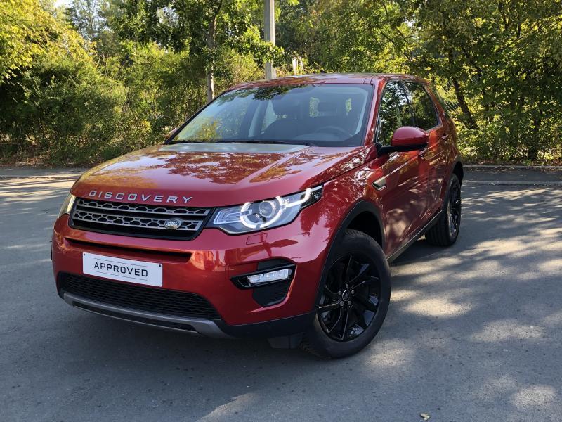 Land Rover Discovery Sport Sport SE*** 3 ans de garantie***