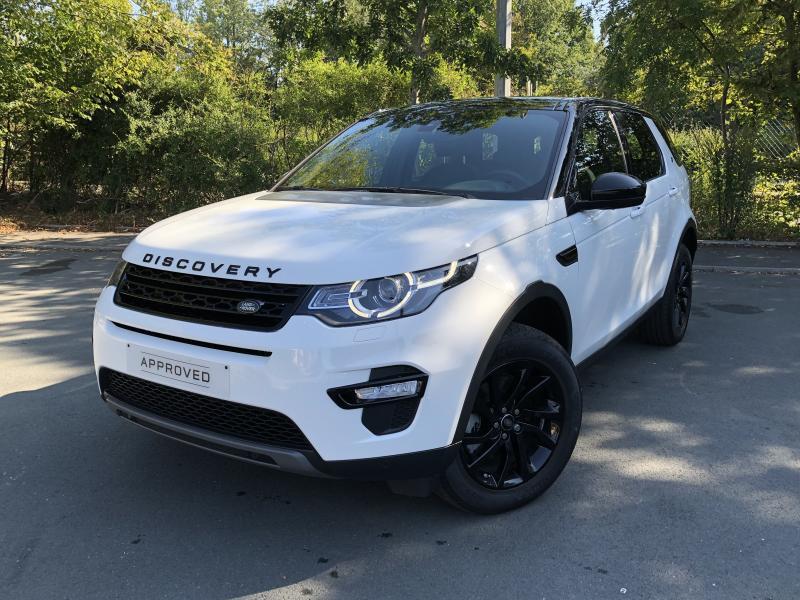 Land Rover Discovery Sport Sport SE*** 2 ans de garantie***