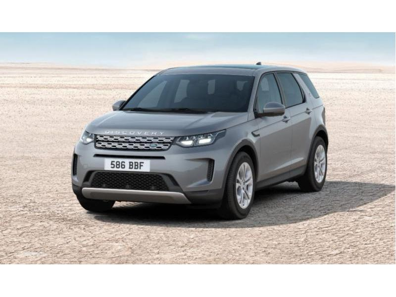 Land Rover Discovery Sport Base S