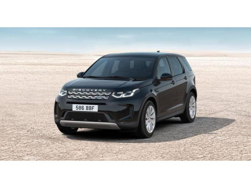 Land Rover Discovery Sport Base SE