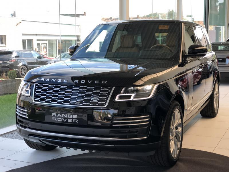 Land Rover Range Rover Autobiography  Hybride