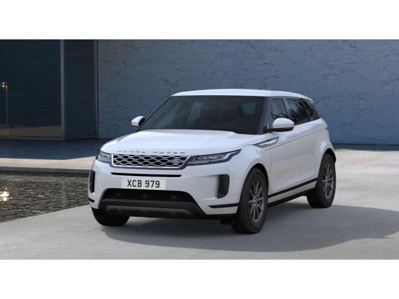 Land Rover Range Rover Evoque Base