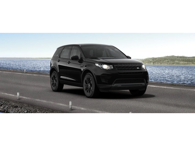 Land Rover Discovery Sport SE  - 7 places -