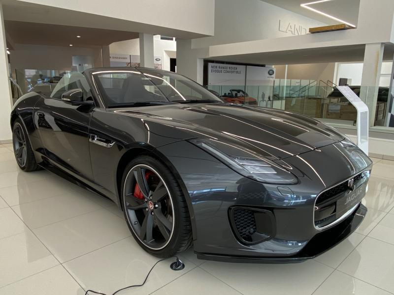 Jaguar F-Type R-Dynamic  *****AVANTAGE client -28%*****