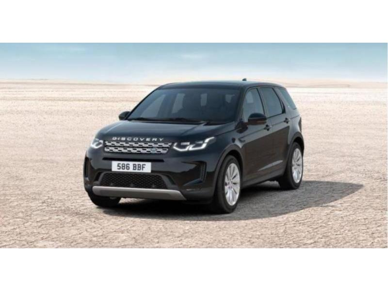 Land Rover Discovery Sport SE            Disponible le 30/06/2020