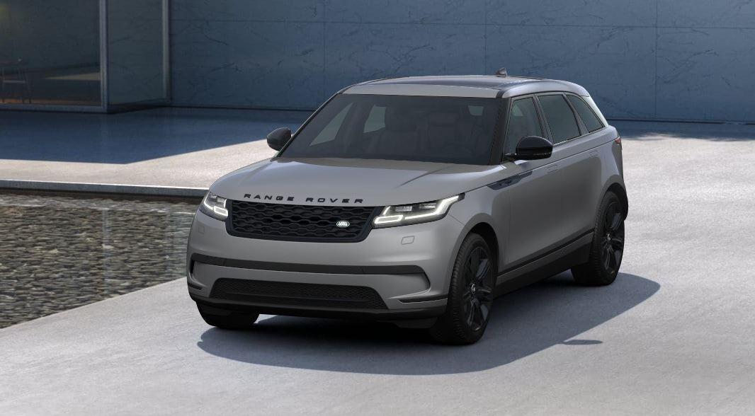 Land Rover Range Rover Velar S summer Deal -20% avantage cl