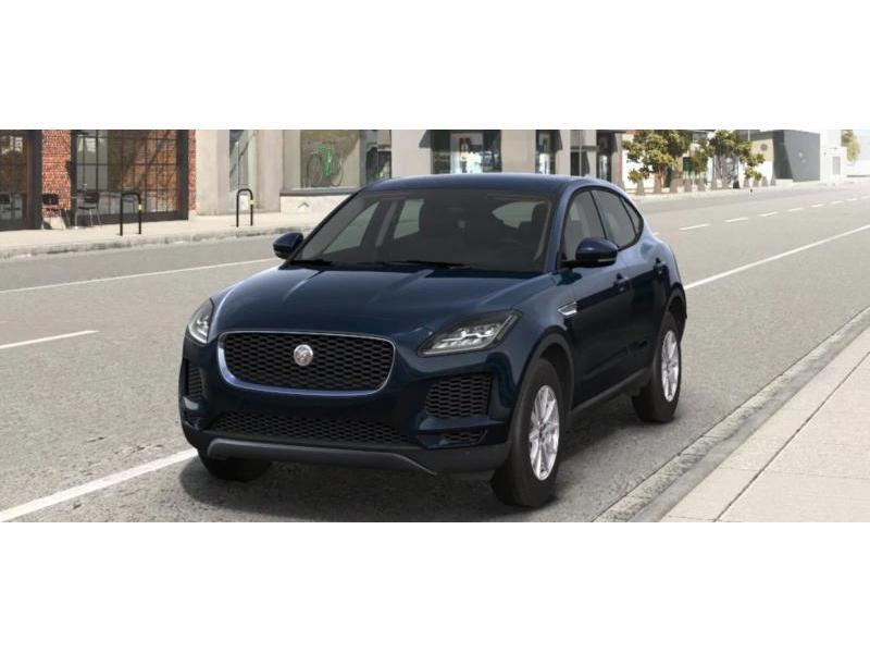 Jaguar E-Pace .