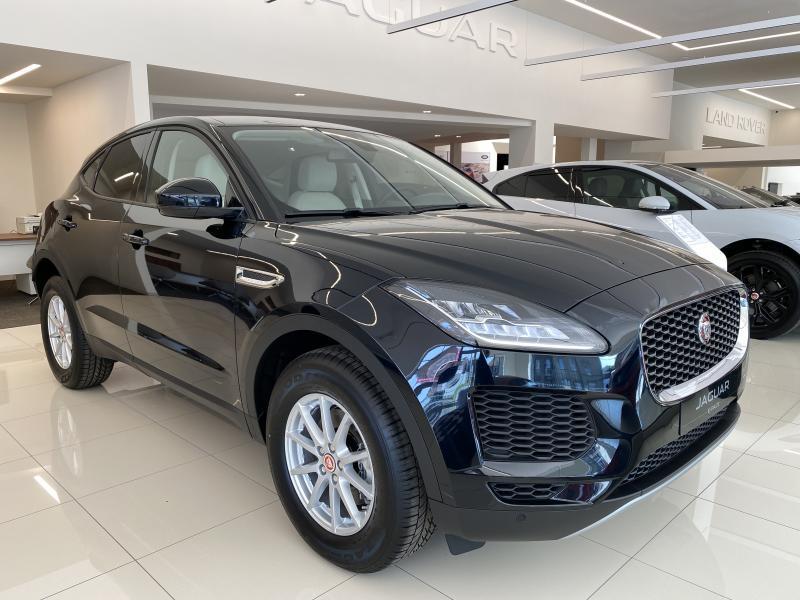 Jaguar E-Pace -21% avantage client neuve 0km