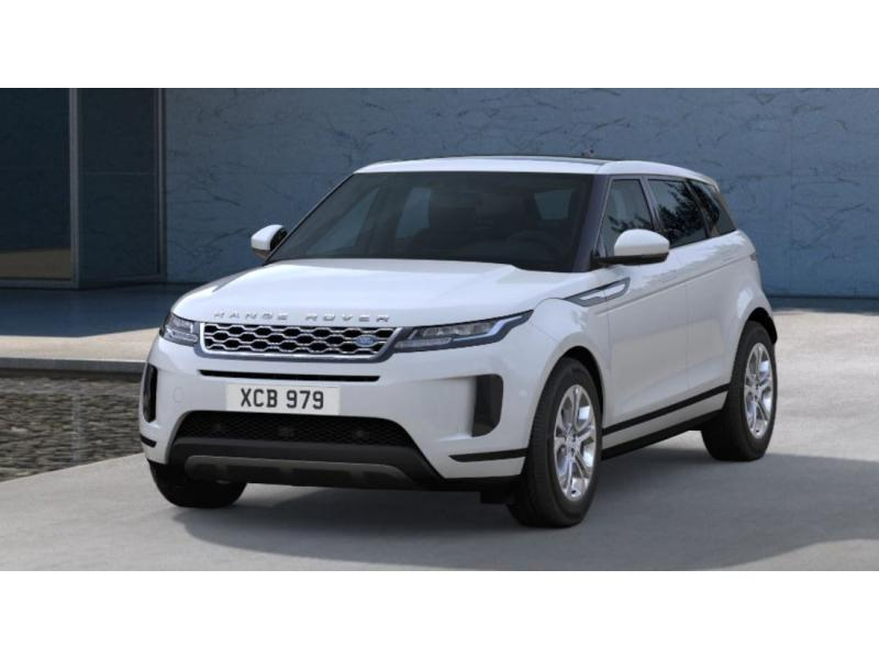 Land Rover Range Rover Evoque Base S