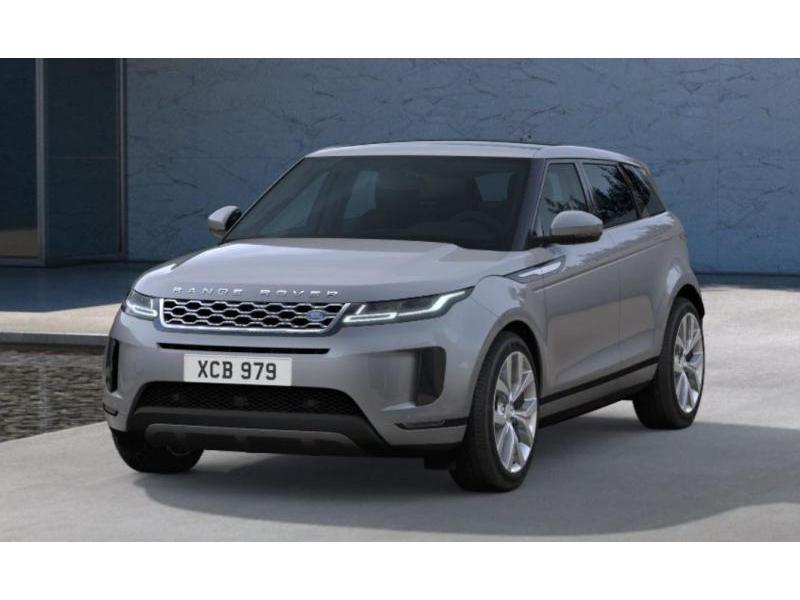 Land Rover Range Rover Evoque SE       Disponible le 30/06/2020