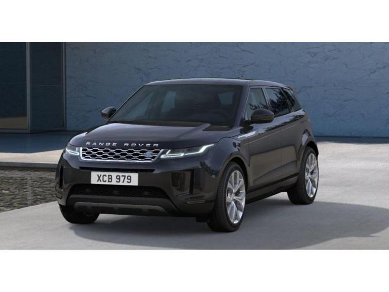 Land Rover Range Rover Evoque Base SE