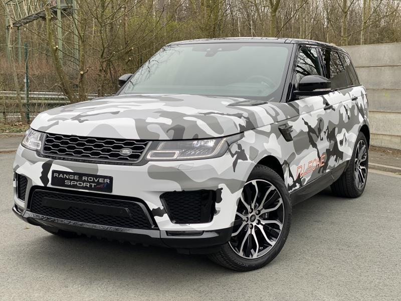 Land Rover Range Rover Sport HSE DYNAMIC  ***3 ans de garantie jusqu\\\