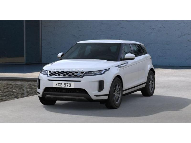 Land Rover Range Rover Evoque .