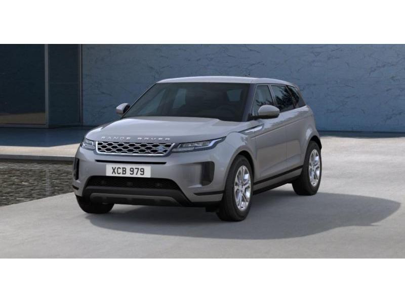 Land Rover Range Rover Evoque S   Disponible le 30/06/2020