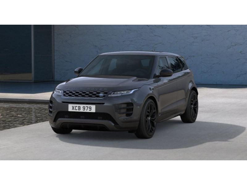 Land Rover Range Rover Evoque R-Dymanic S