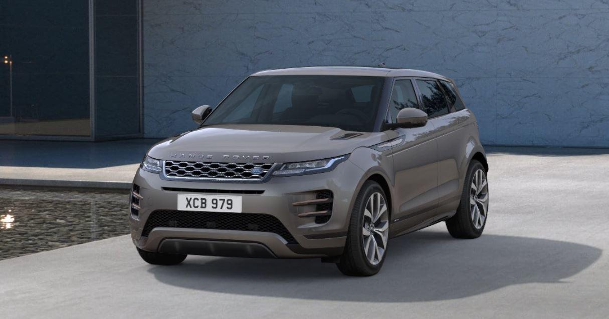 Land Rover Range Rover Evoque R-Dynamic S -20% avantage clie