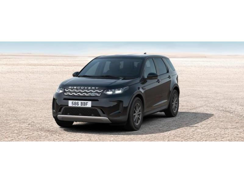 Land Rover Discovery Sport Disponible le 30/06/2020