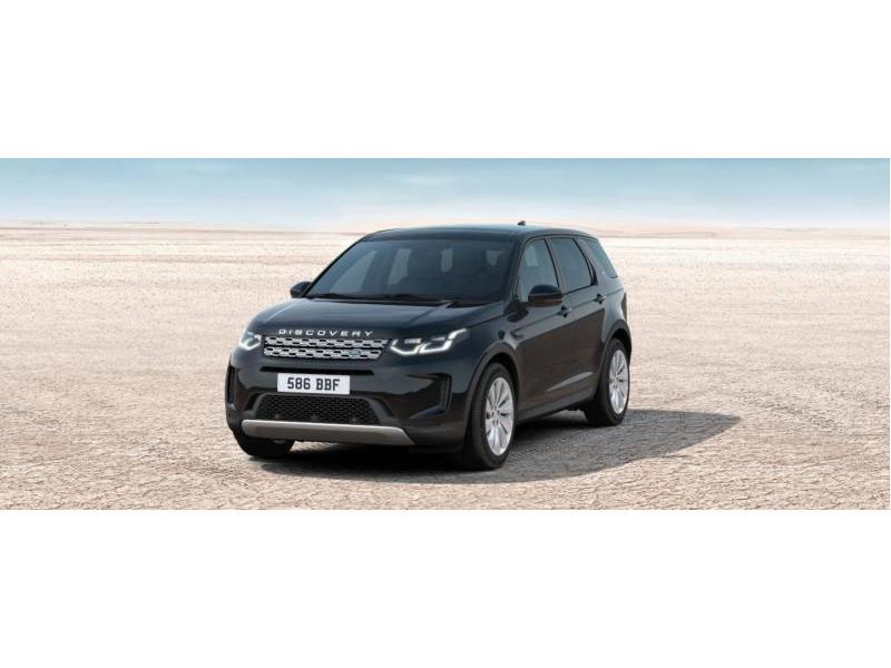 Land Rover Discovery Sport SE  ***3 ans de garantie jusqu\\\