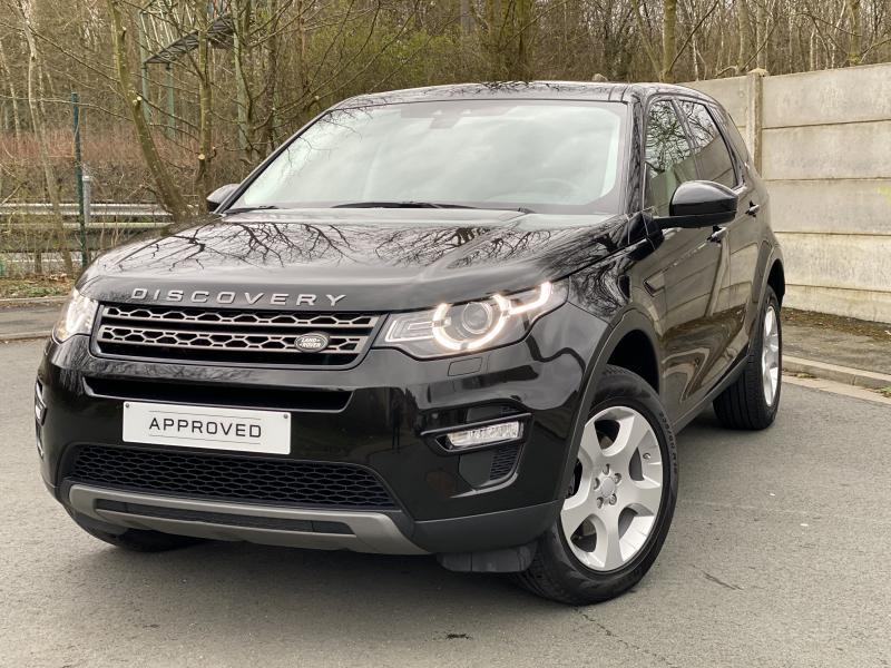 Land Rover Discovery Sport SE  *****3 ans de garantie*****