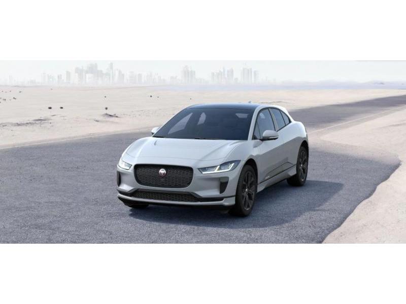 Jaguar I-Pace SE