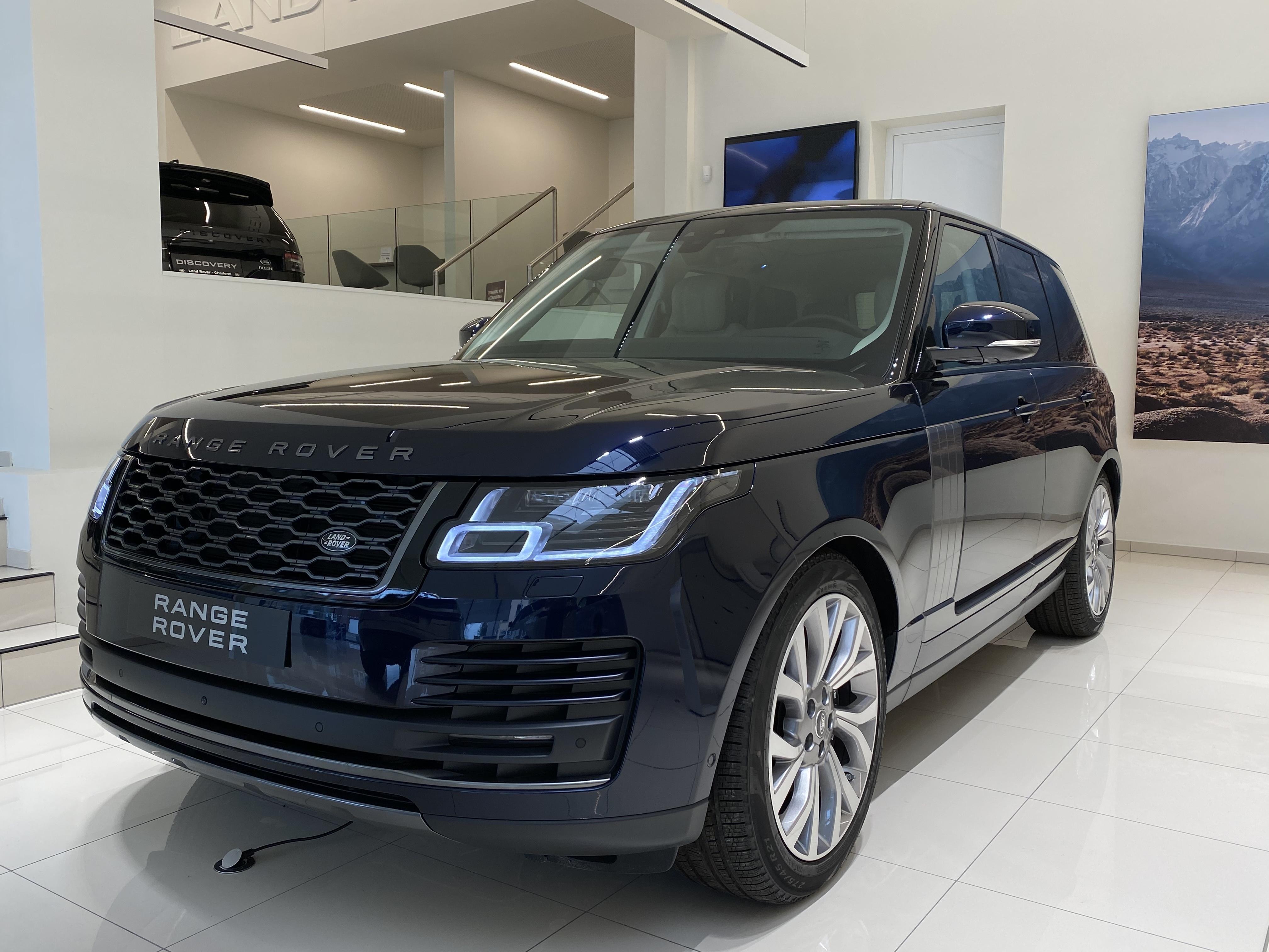 Land Rover Range Rover Vogue Limited Edition  -23% av