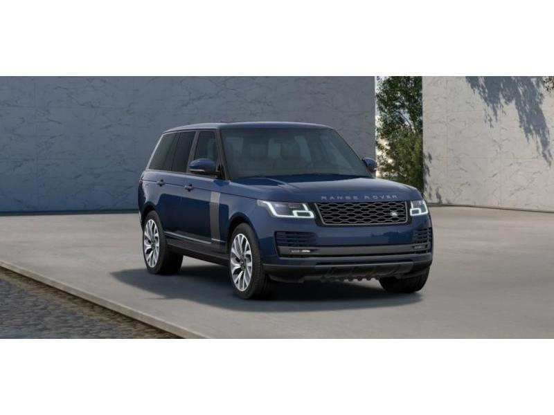 Land Rover Range Rover Vogue Limited Edition