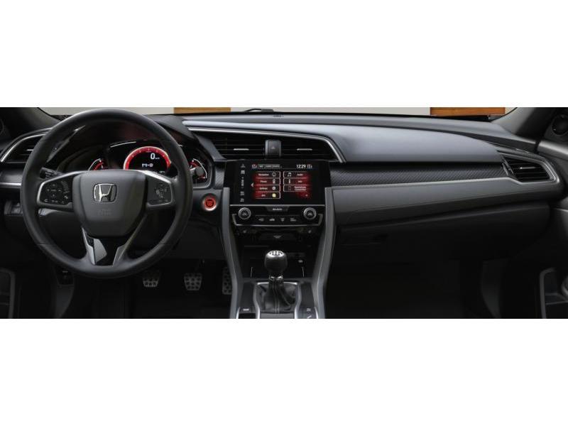 Honda Civic MY20 Sport +