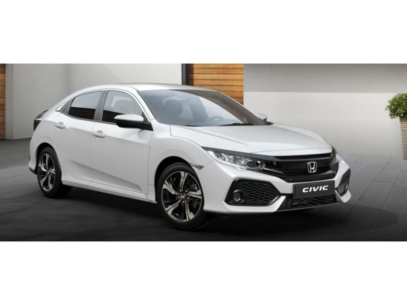 Honda Civic MY20 Elegance