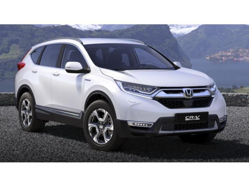 Honda CR-V Elegance Hybride